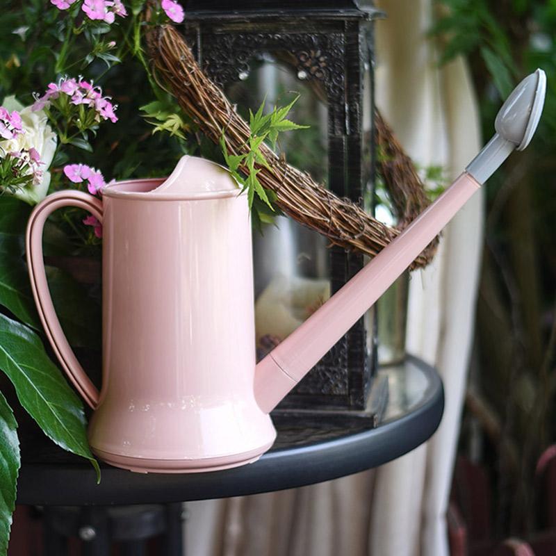 水壶 大容量 加长 加厚 浇花 园艺 工具 盆栽 喷壶