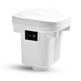 【抽气电泵】真空压缩袋收纳袋整理袋棉被羽绒服抽气电泵1个装