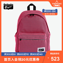 Onitsuka Tiger / Onitsuka Tiger official 20 spring new product рюкзак BACK PACK 3183A393