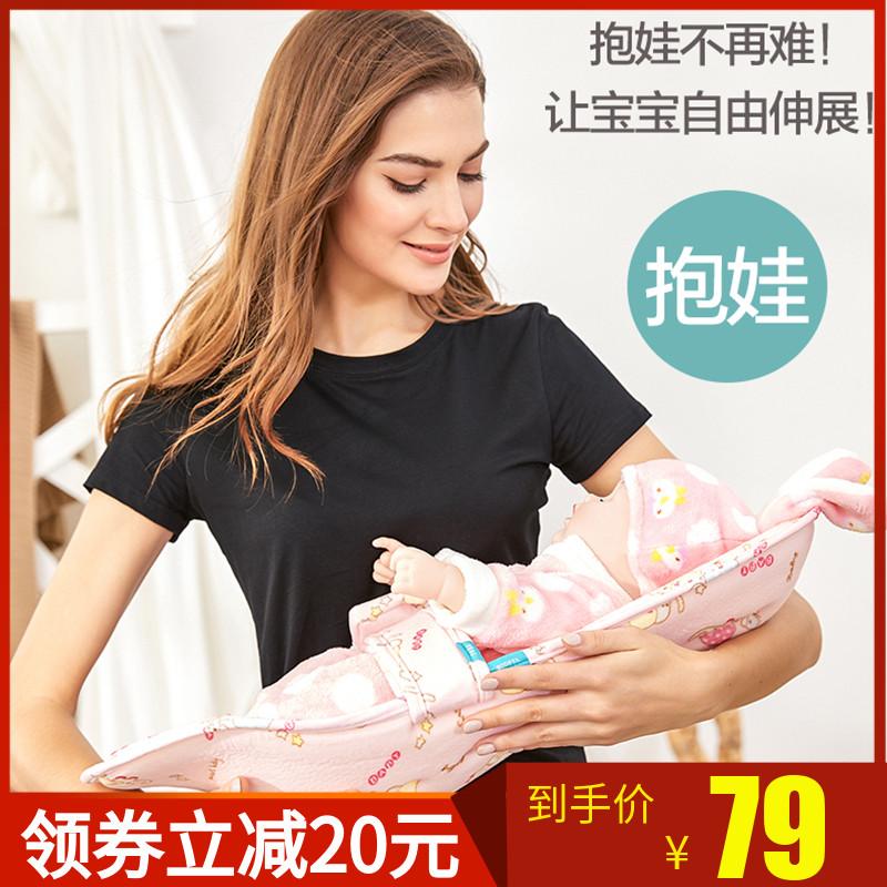 婴儿哺乳神器喂奶枕头抱托孕妇哺乳枕抱娃宝宝新生儿防吐奶抱抱托