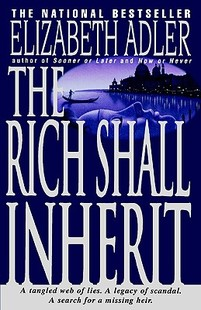 【预售】The Rich Shall Inherit