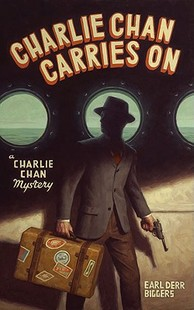 【预售】Charlie Chan Carries on