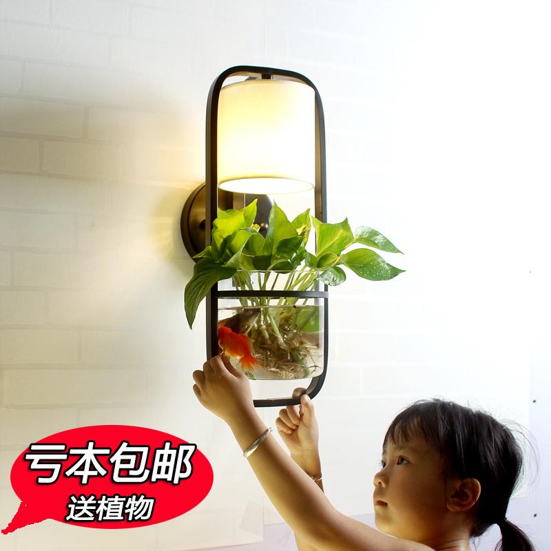简约新中式吊灯 客厅