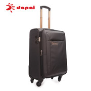 Dapai lockbox business bag trolley case suitcase luggage wheels 20 inch cabin 24 inch 28 inch