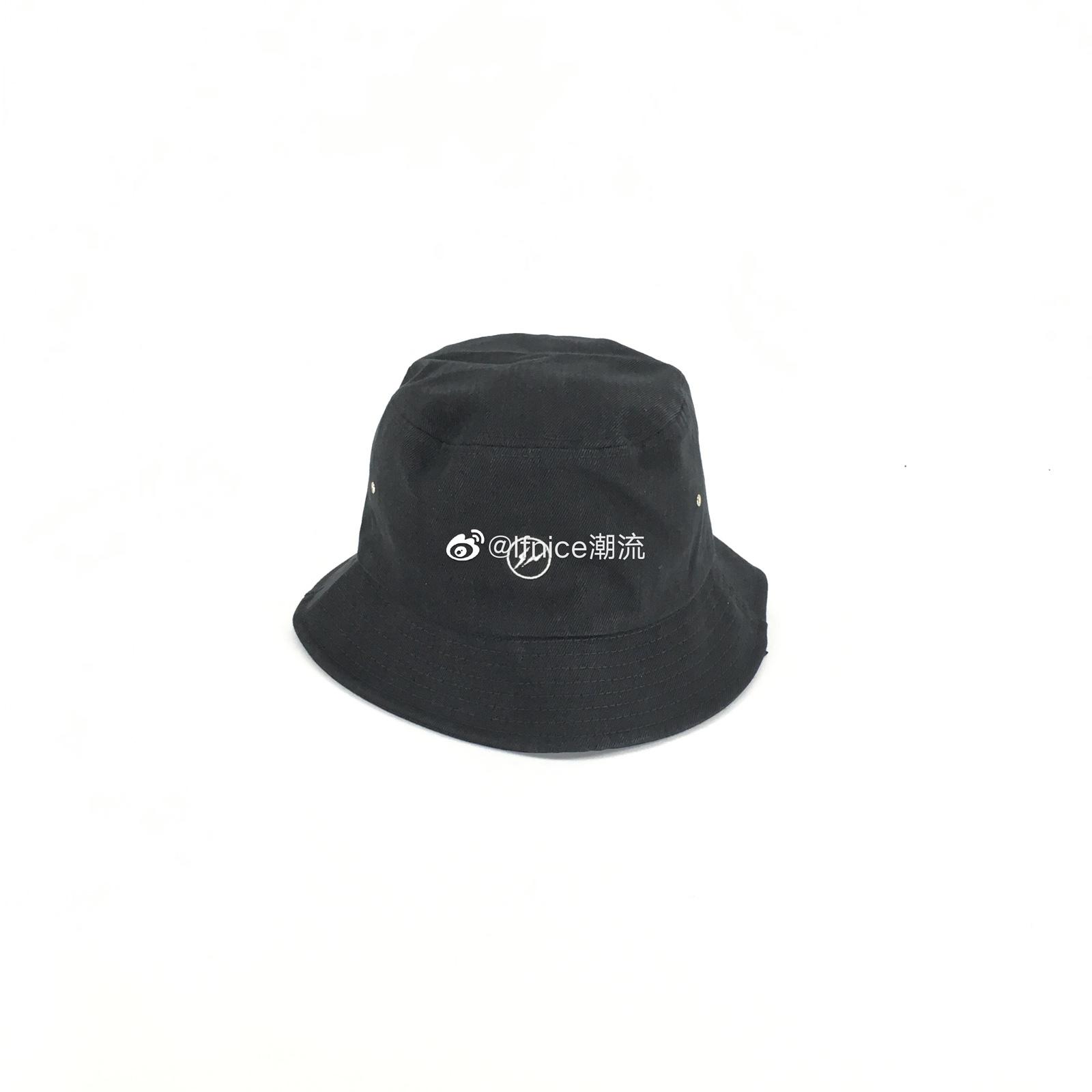【Ifnice】Peaceminusone Fragment 联名 藤原浩 闪电 飘带渔夫帽