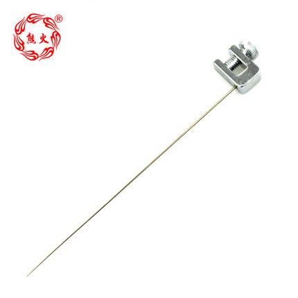熊火戶外 脫鉤器 擋針 摘鉤器 鈦合金 臺釣擋針 漁具 垂釣 用品 - 25870372791