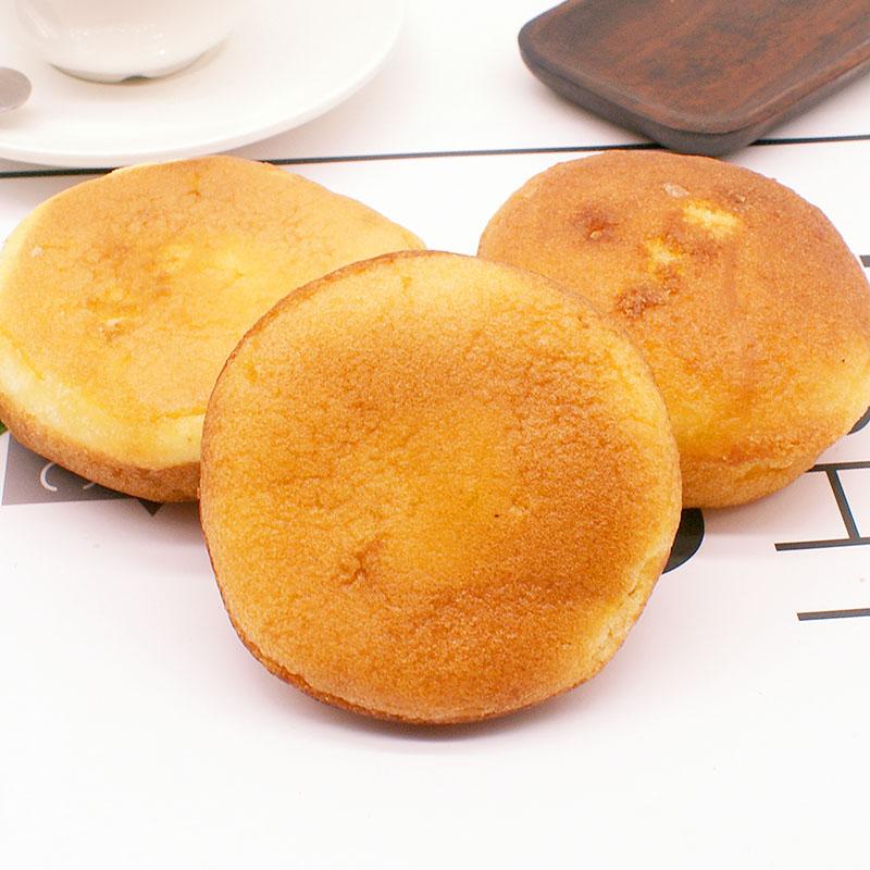 泉河之恋脆皮蛋糕500g散装 称重零食糕点下午茶点心蛋糕面包
