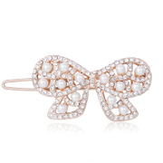 Good suffix boutique hair clips Korea hair jewelry card frog clip clip Clip beautiful stars C074