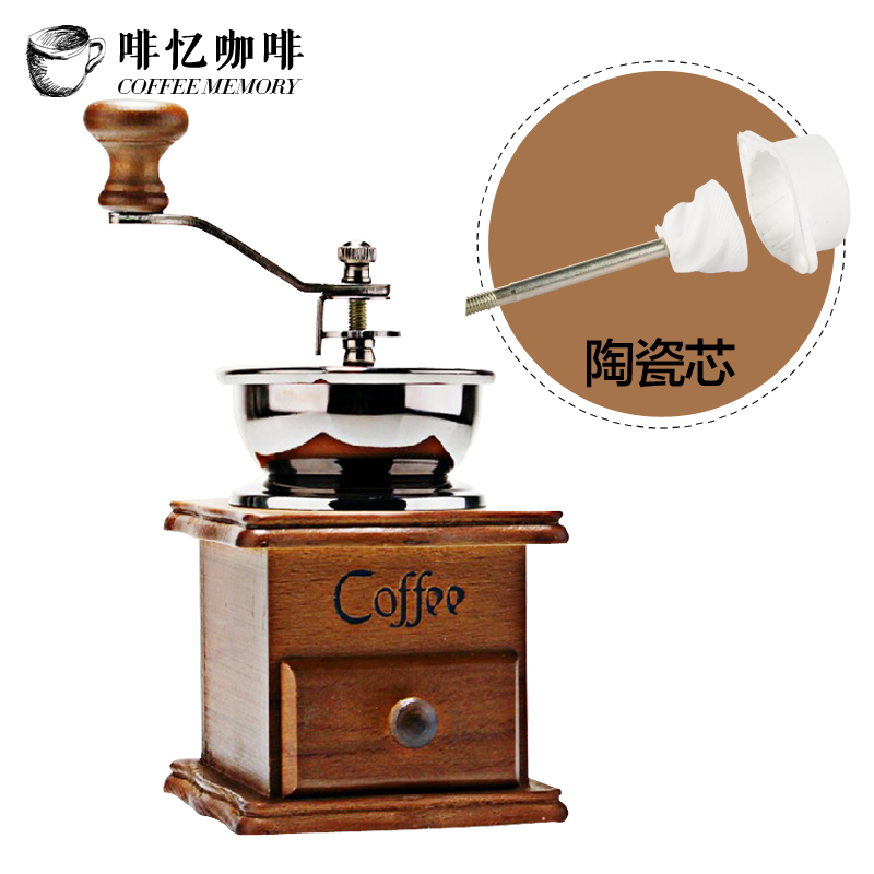 Ceramic core grinding machine