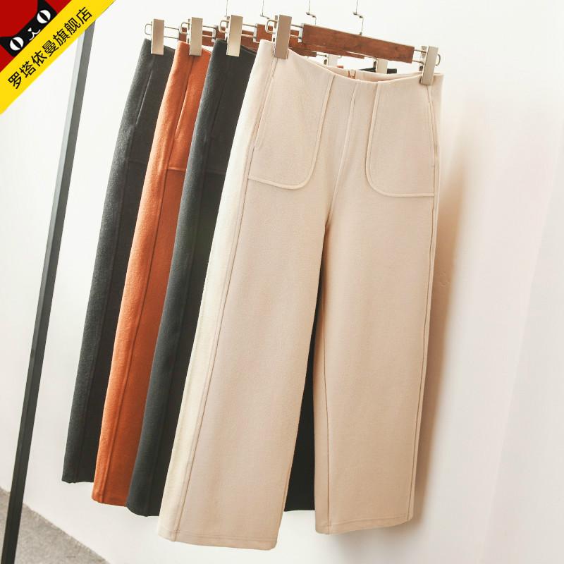 罗塔依曼休闲裤怎么样,女装受欢迎吗