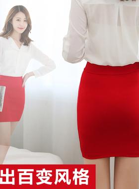 今年最流行的西装裙女装新款