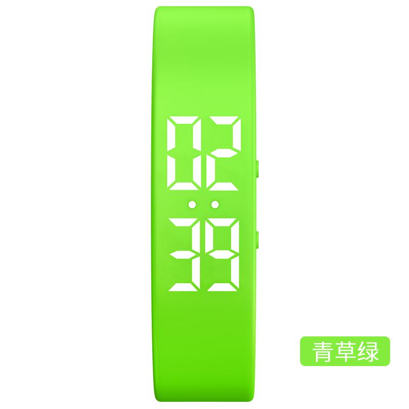 青草绿-T8