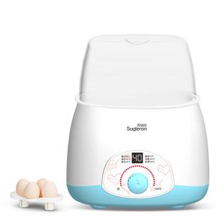 暖奶器恒温二合一热奶器智能保温温奶器婴儿奶瓶加热器消毒