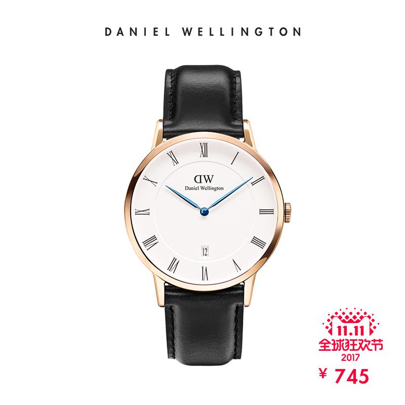 [预售]DanielWellington手表男丹尼尔惠灵顿腕表DW手表石英男表