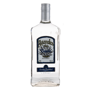 Acavilas silver tequila imported from Mexico Tequila Tequila cocktail base wine