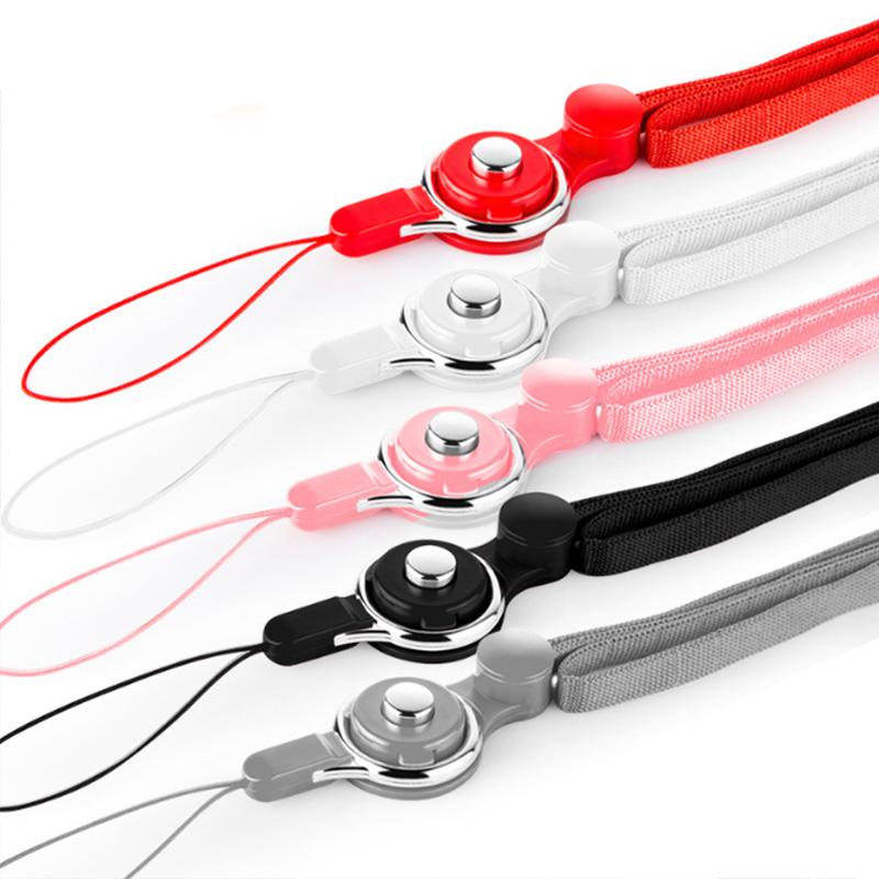 二合一挂绳手机壳绳手机挂脖绳吊绳通用挂绳尼龙挂绳