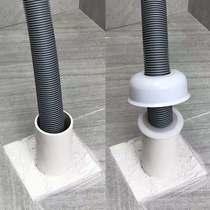 下水道防臭盖硅胶防臭防虫地漏内芯防臭器厨房卫生间洗衣机密封圈