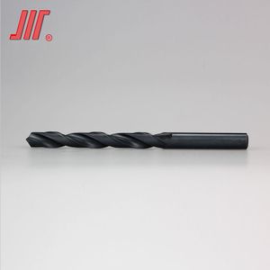 Straight drill 2mm-12mm hot-selling specification cutting tool HSS straight shank twist drill