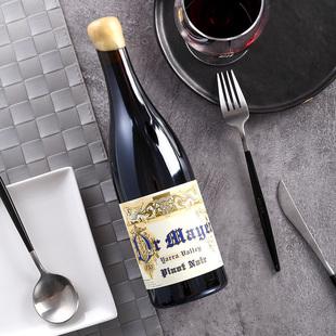 澳洲原瓶蒂莫梅尔博士黑比诺干红葡萄酒 'Dr. Mayer' Pinot Noir