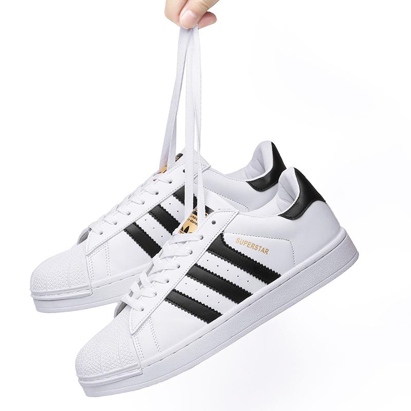 富安踏潮鞋夏季透气男鞋韩版潮流休闲板鞋夏天白鞋百搭小白鞋男女