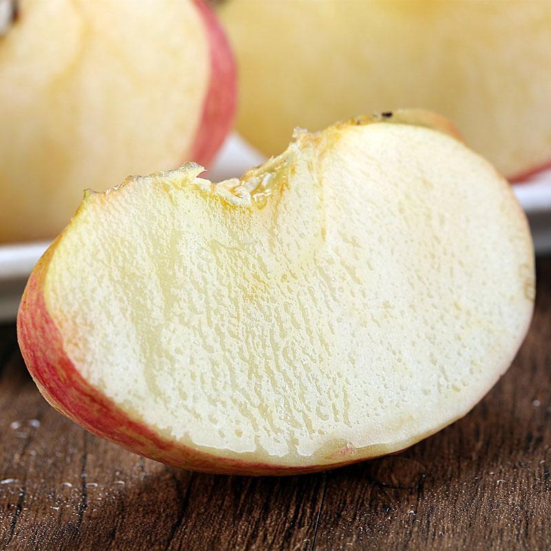 苹果水果新鲜当季整箱陕西红富士应季冰糖心丑苹果大萍果平果10斤