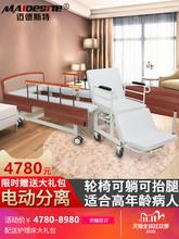 迈德斯特电动轮椅床护理床家用cm11功能老nk床康复病床医用