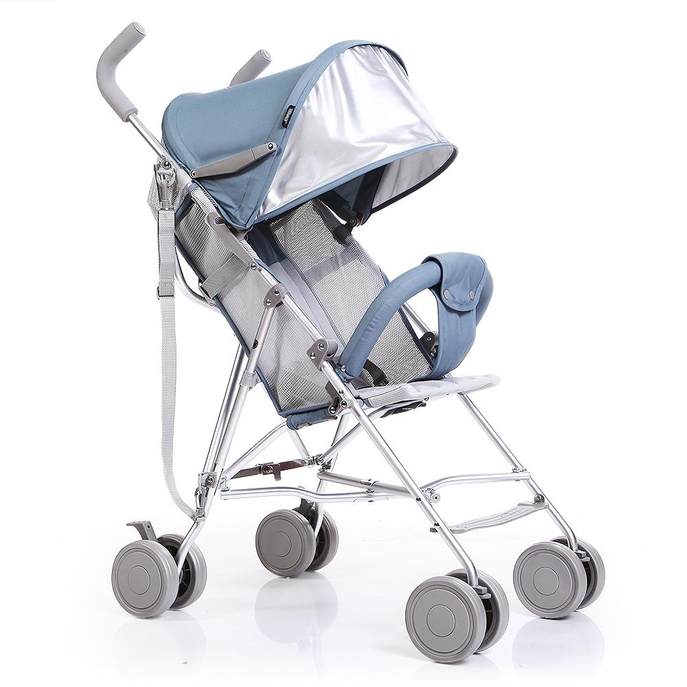杰菲雅婴儿推车安全性能评测