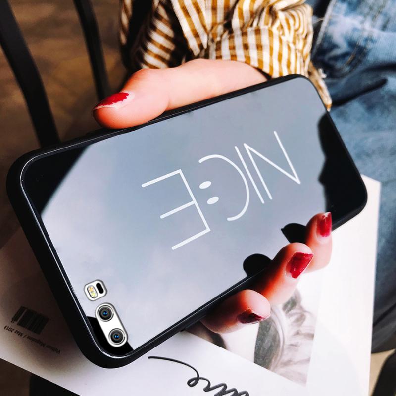 网红华为P10手机壳玻璃面钢化P10plus[天猫商城]