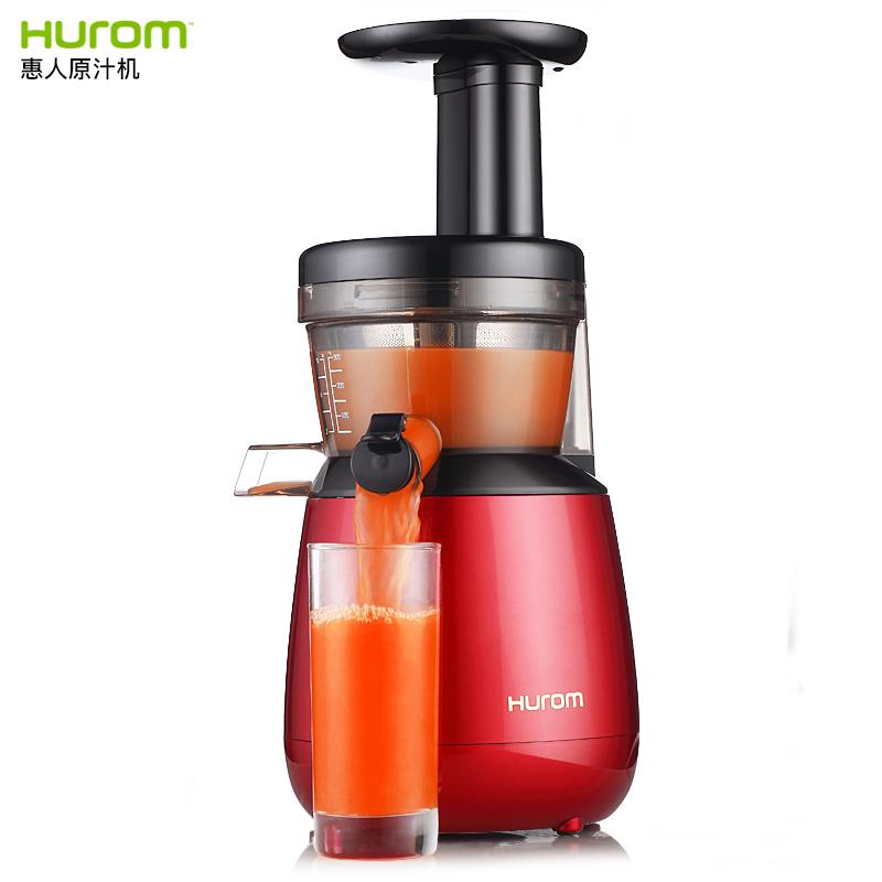 惠人HUO15FR果汁机怎么样,怎么选择