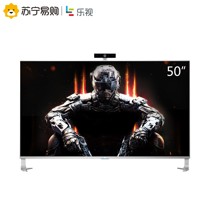 乐视TV 超4 X50 50英寸液晶电视观看体验如何?网友评价