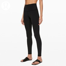 Lululemon Wunder women's sports high waisted tights 28 & quot; * flux lw5bp4s