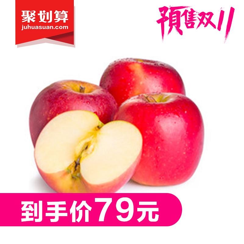 【喵鲜生】新西兰火箭苹果  ROCKIT 玲珑小苹果  10粒装