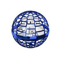 智能感应魔幻飞行球悬浮新款UFO法益儿童玩具反重力炫酷七彩