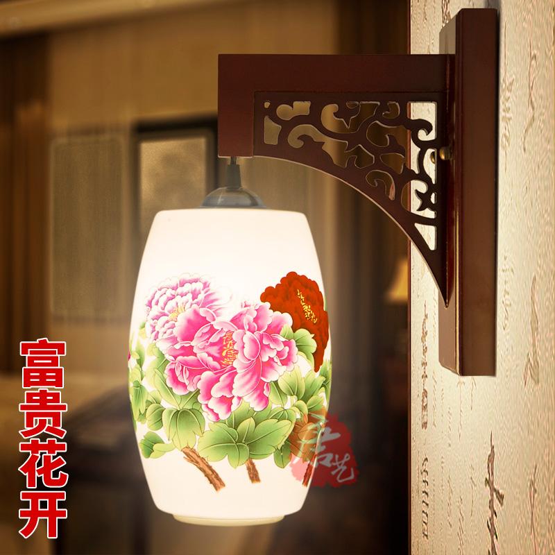 玻璃吊灯客厅灯
