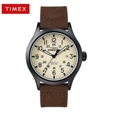 美国TIMEX/天美时手表男户外运动夜光日历防水男表欧美腕表T49963