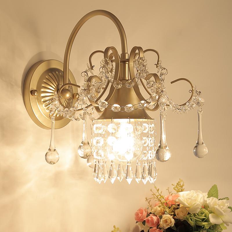 复古吊灯 美式客厅灯