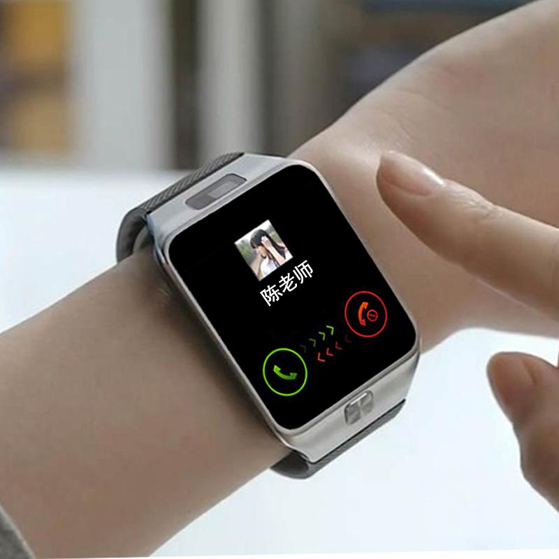 步步高vivoX20通用智能手表手机插卡蓝牙儿童电话拍照定位初学生