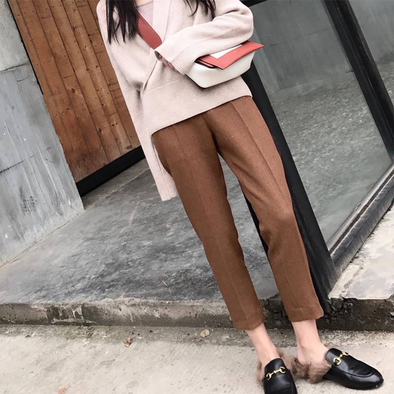 她客牌子的哈伦裤价钱算贵吗?有没有优惠券