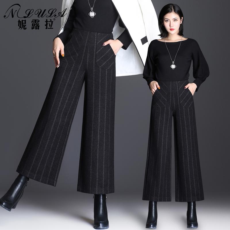 妮露拉品牌女裤怎样,评价如何,为什么受追捧