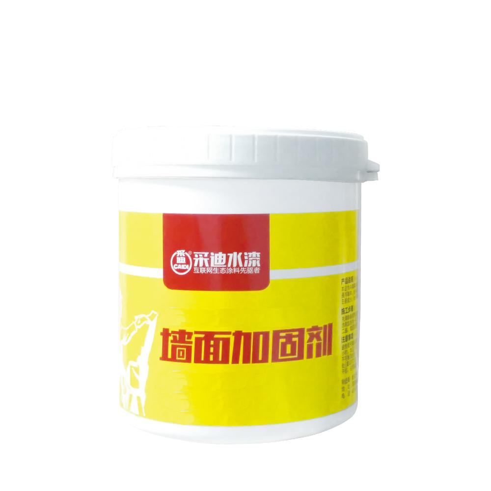 采迪水漆 渗透墙面加固剂 墙壁掉粉封闭加固修复界面剂