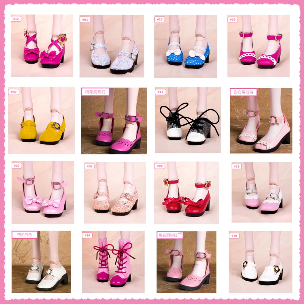 叶罗丽娃娃正品罗丽仙子鞋子60cm娃娃专用精灵梦叶罗丽娃娃的鞋子图片