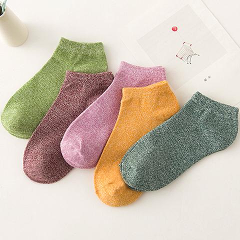 g039短袜(五双装)