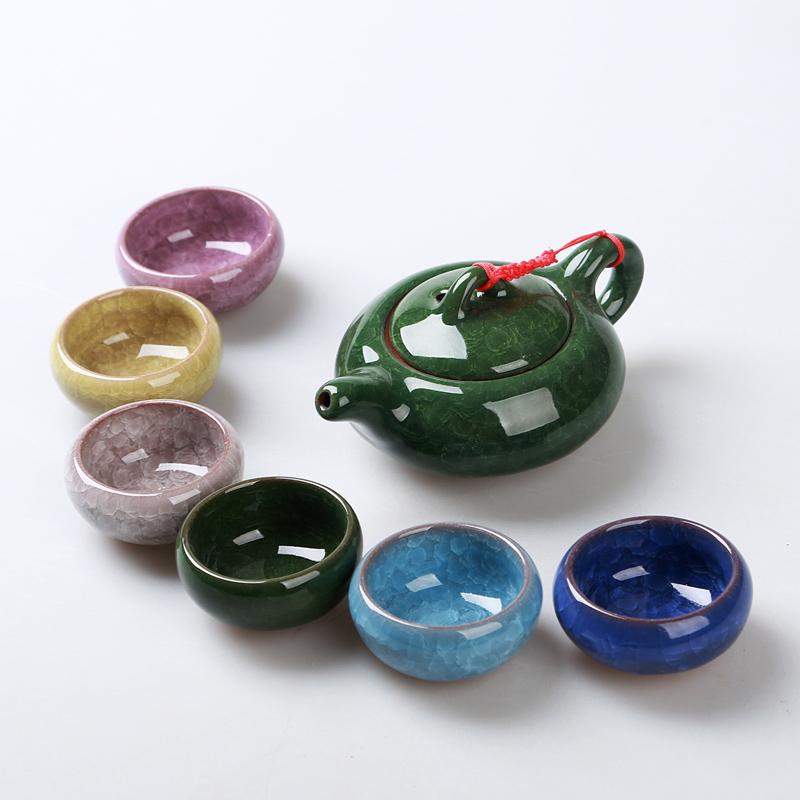 礼品logo订做批发商务茶具茶叶罐烟灰缸马克杯茶水杯定制开业送礼