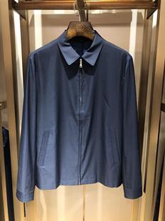 迪赛/DEICAE专柜男装秋冬款长袖休闲夹克外套6181101-51