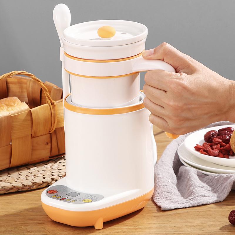 点击查看商品:办公室养生杯电炖杯陶瓷电热杯全自动煮粥杯加热水杯迷你小电煮杯