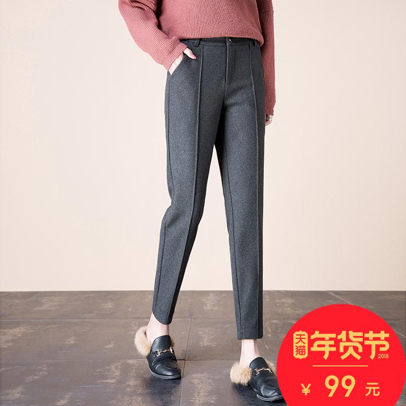 巧竞哈伦裤用户评价如何,价格贵吗