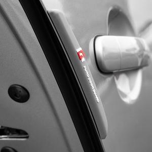 Ford Sharp Realm Special Door Collision Strip Sharp Edge Door Scratch Strip Exterior Decoration Trim