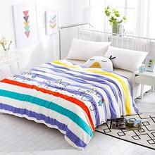 冬季法兰绒薄毛毯珊瑚绒毯子学生宿舍mu14单沙发yi床单包邮
