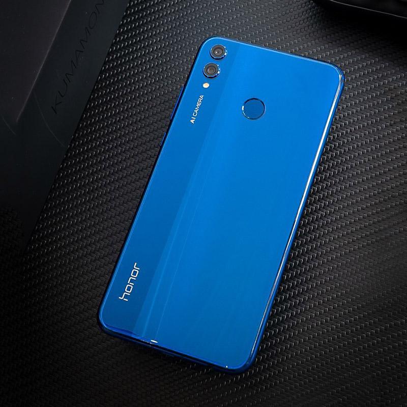 直降320【正品保障】honor/荣耀 荣耀8X MAX手机全网通全面屏华为