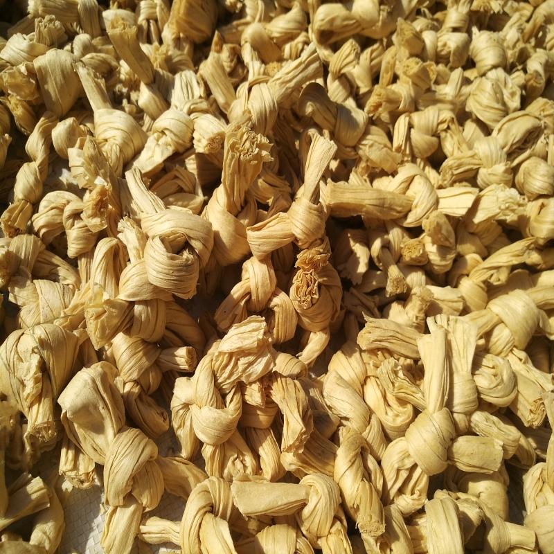 7斤腐竹结豆结扣豆蔻豆制品干货豆皮人造肉火锅食材麻辣烫串串香